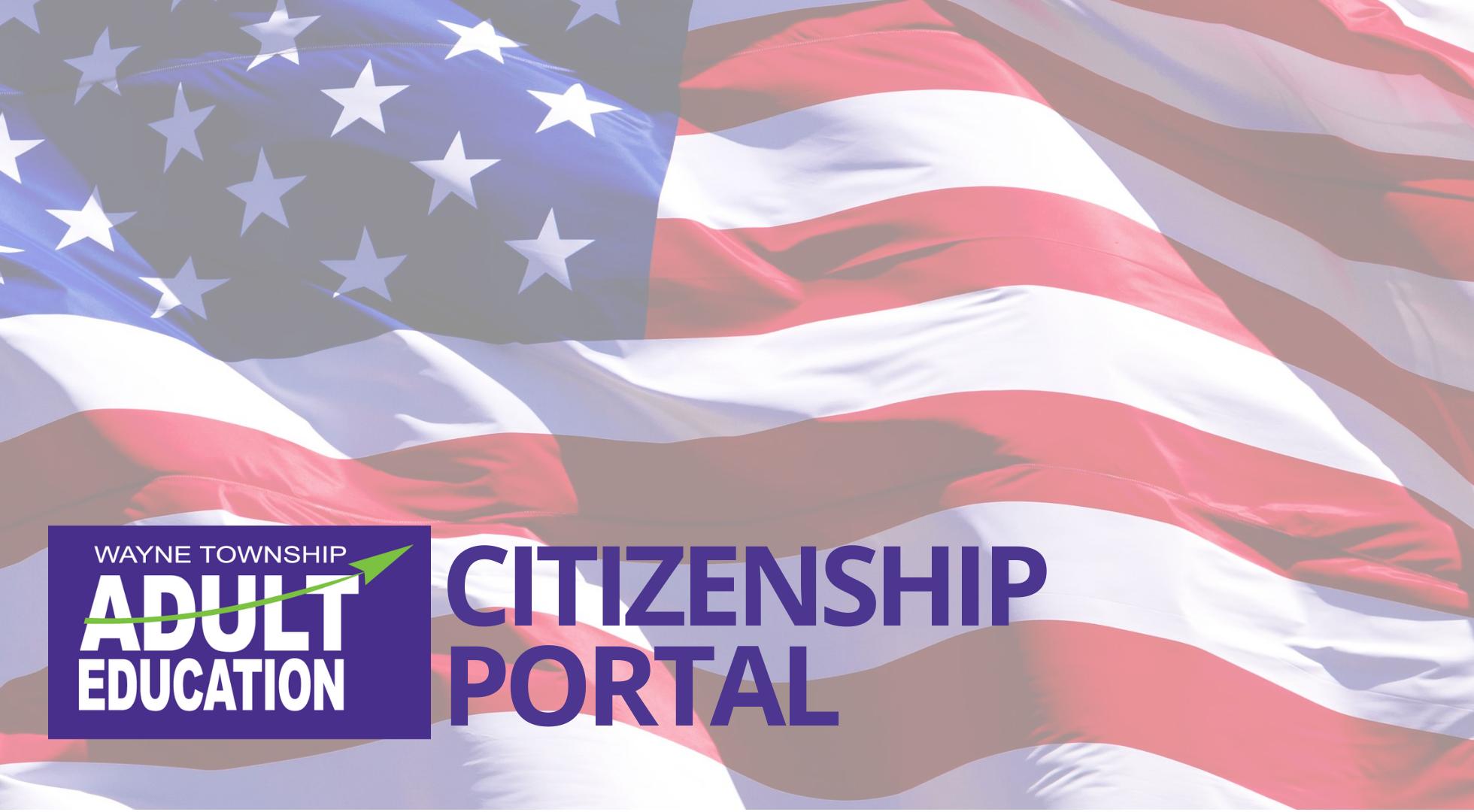 Citizenship Portal
