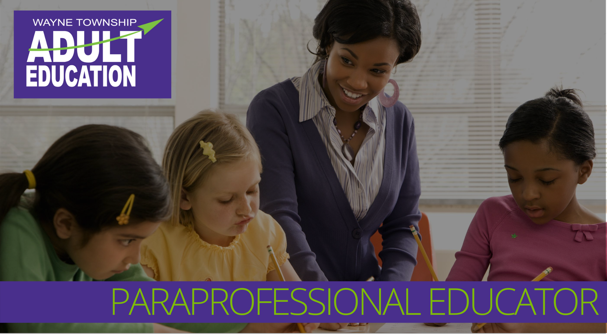 Paraprofessional Educator