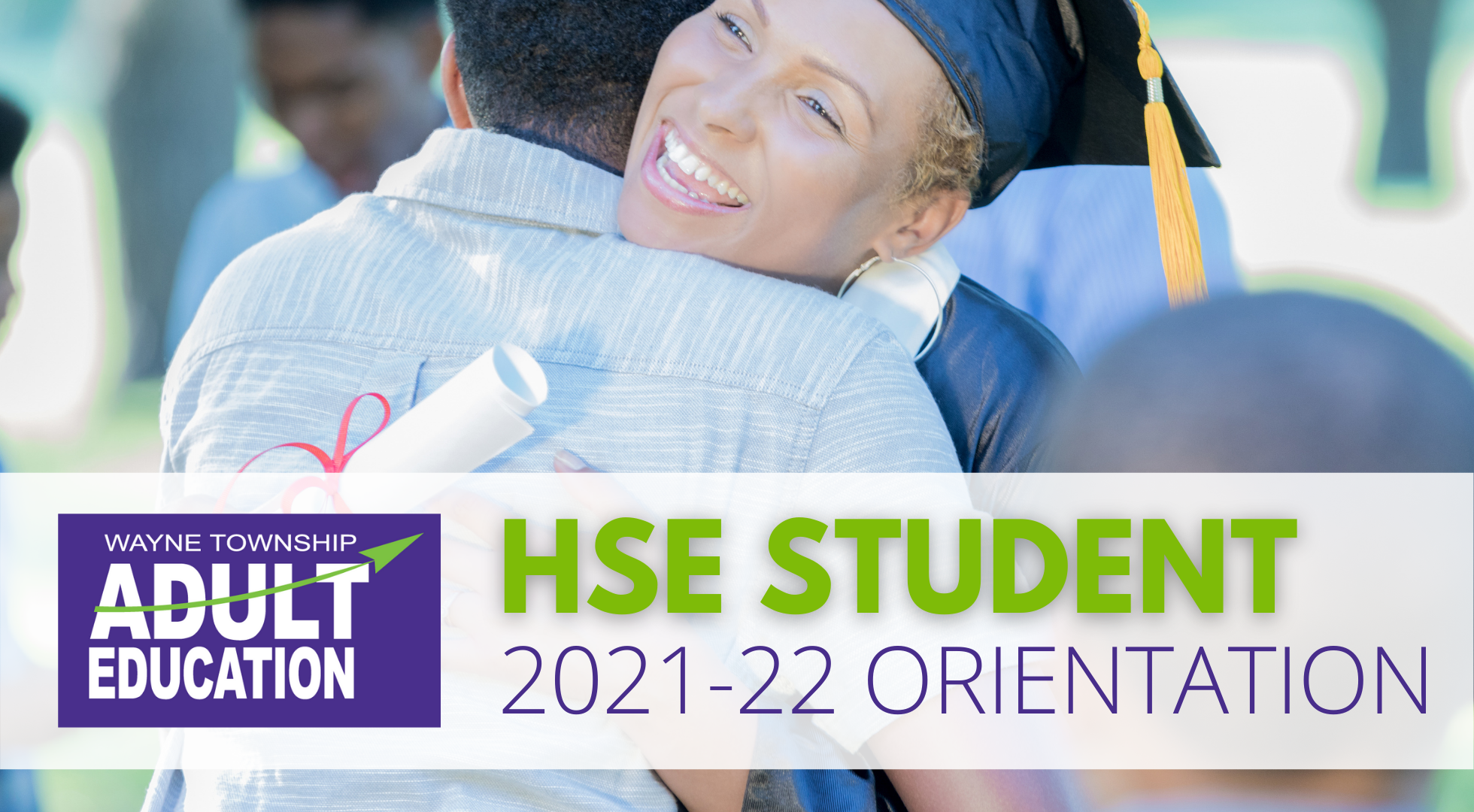 2021-22 ELL to HSE Orientation