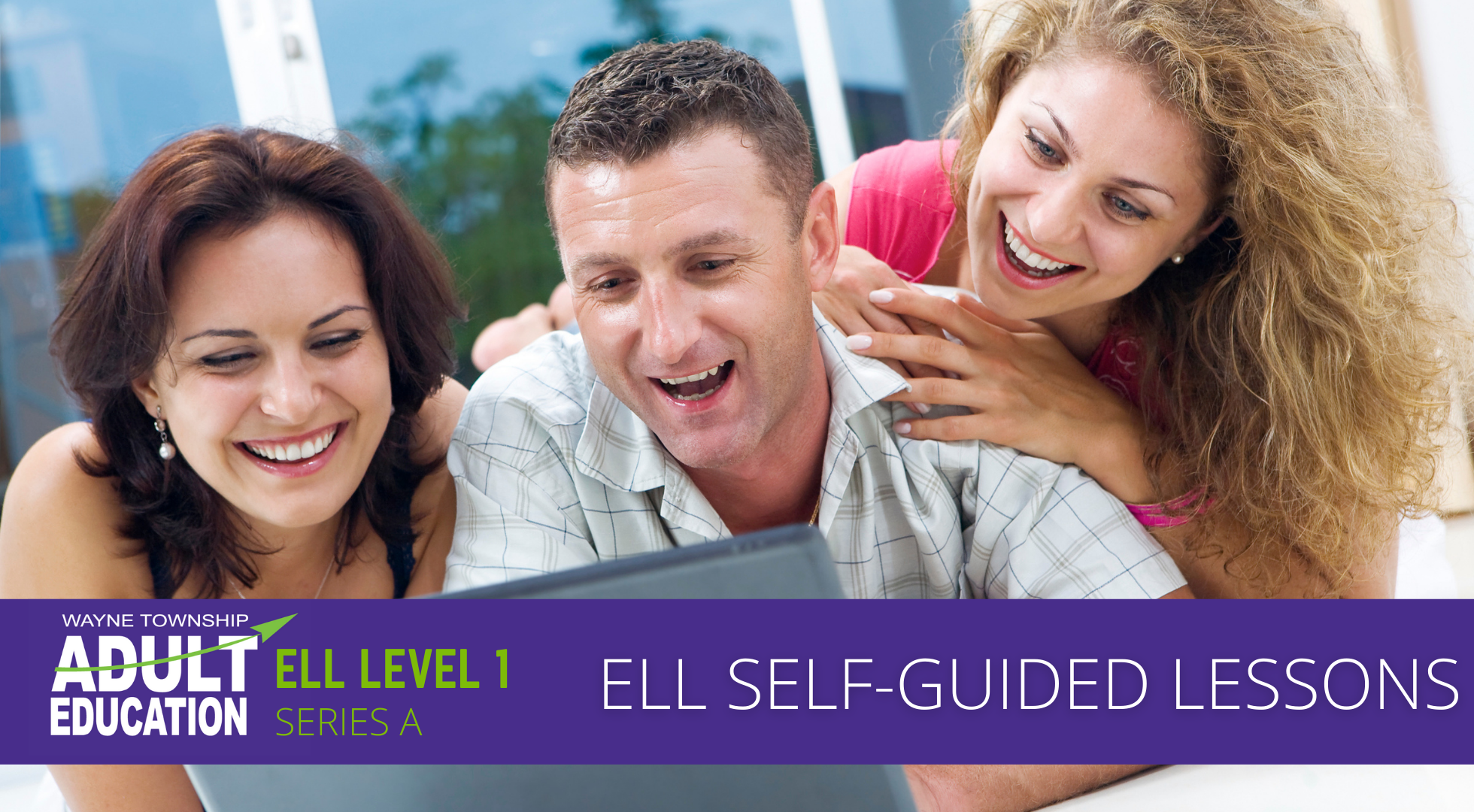 ELL SELF-GUIDED LEVEL 1 SERIES A
