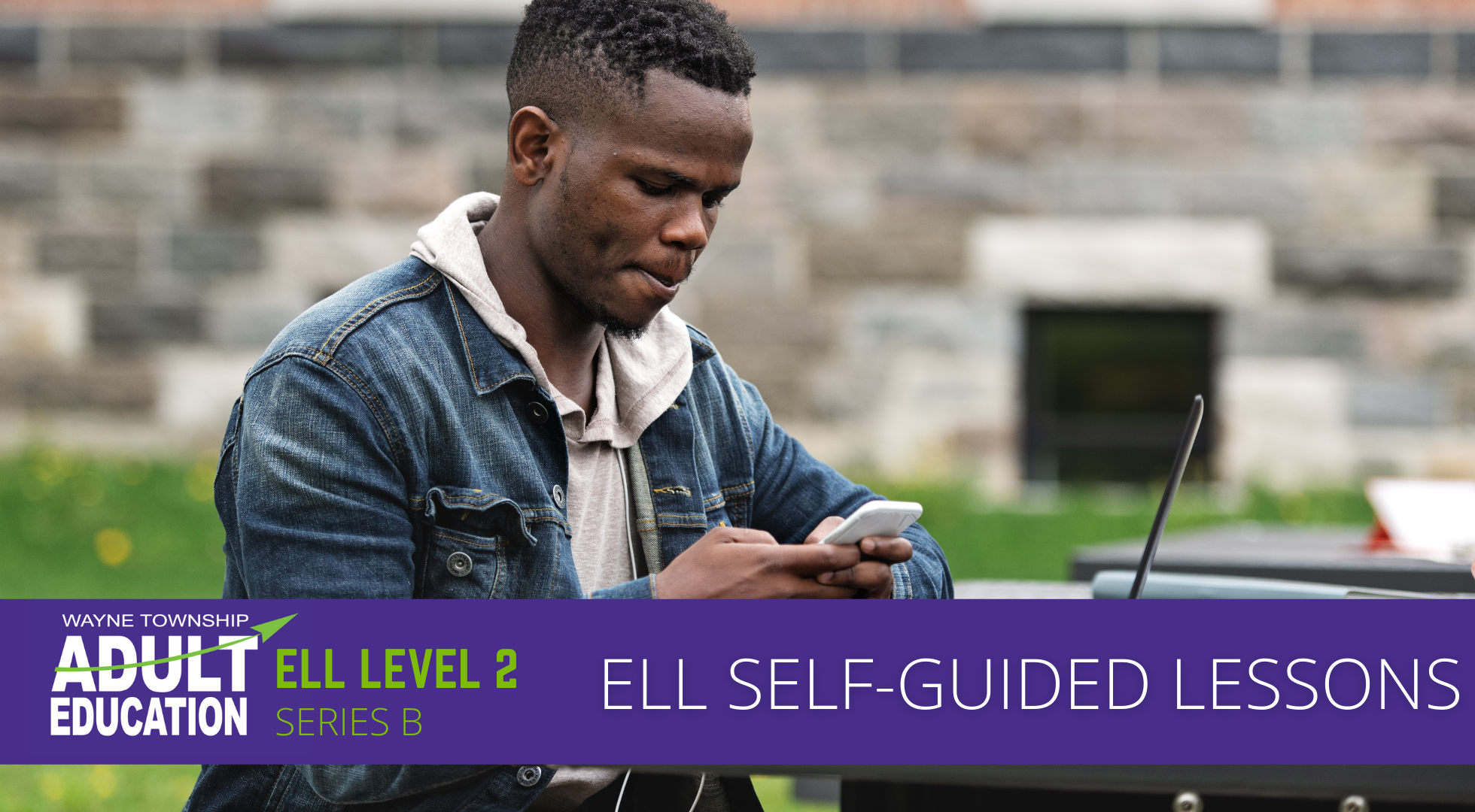 ELL SELF-GUIDED LEVEL 2
